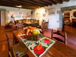 Mas Gran, a luxury farmhouse in the middle of the Costa Brava