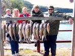Great Fishing with Guides