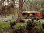 Private Hammock Under the Gum Trees and Private Picnic Table