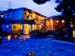 Villa Kavourakia-Apartment