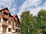 Building Boczna 9
