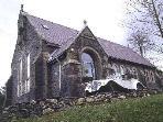 St Curig's Church B&B