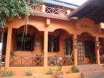 Fuego Mio Bed & Breakfast, Twin Room Watapana