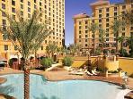 Vacation Resort Condo/orlando