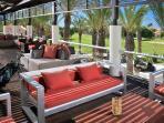 The Punta Sur Golf Course - Pro Shop and Restaurant