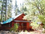 Black Oak Lodge