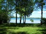 Duck Lake - There are 3 lakeside parks - closest is a 5 minute walk.