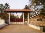 Villa in Bangalore in a Gated community