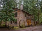 Eagle Falls Lodge - 15% OFF Through NOV 1st - indoor waterfall - wifi