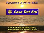 Paradise Awaits You! Casa Del Sol