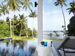 Luxury Sea View Private Pool Villa