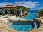 VillaRosa: Beautiful 4 Bedroom Villa with amazing views | Island Properties