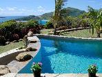 Wonderful private pool