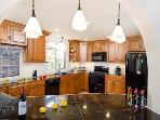 Immaculate kitchen
