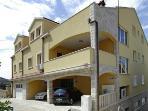 Dea Caeli: apartment  1