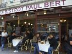 Fantastic bistro-style restaurants