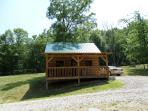 Nickel Valley Resorts Cabin One