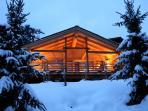 Chalet Spa Verbier - Exterior