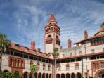 Flagler College - Historic Downtown
