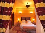Villa Dar Zina : a suite