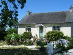 La Belle Maison, a charming detached cottage.