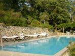 Galbino pool