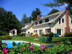 Beautiful Vermont country 1 room Bed & Breakfast .
