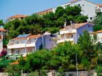 Obzor apartments Croatia
