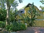 Yellow Lodge Guest House