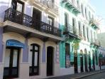 Historic Old San Juan just 40 mins away