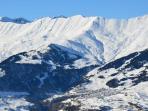 skiing area Fiss Serfaus apart-franziska.at