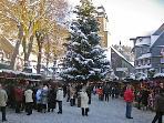 Christmas Market Monschau 2