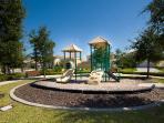 Windsor Hills playground
