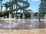 Windsor Hills community pool