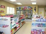 Windsor Hills sundry shop