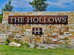 The Hollow Entrance