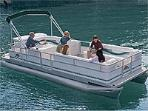 Have fun with a boat rentals.