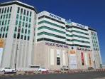 Tilal Complex - The Grand Mall