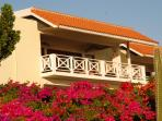 MaBoJo Boca Gentil Jan Thiel  seaside penthouse