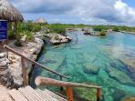 Snorkeling at Yal Ku Lagoon - The Budget Alternative to XelHa