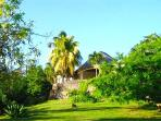 Old Fort & Sugar Mill - Bequia