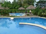 Community pool