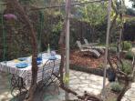 equipped garden
