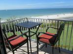 FORT MYERS BEACH FRONT CONDO
