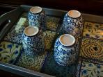 Beautiful Native pottery