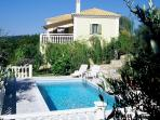 Eleonas two bedroom house  with private pool