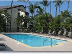 One of three pools