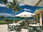 Coconut Cove Restaurant