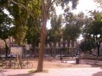 Location: Piazza Leopoldo