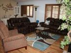 Livingroom into Diningroom